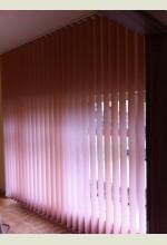 Szalagfüggöny    150x180 cm