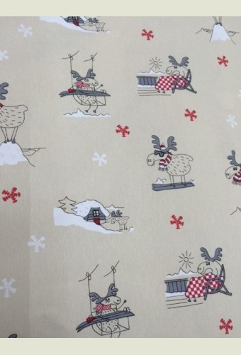 Relax karácsonyi dekoranyag