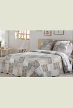 Antonella ágytakaró párnahuzatokkal