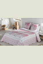 Louise ágytakaró párnahuzatokkal