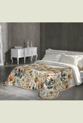 NAF NAF ágytakaró - ORCHID 05